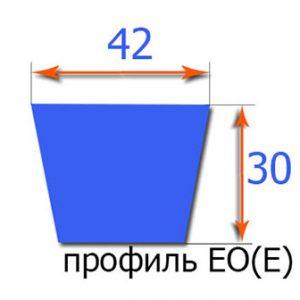 ремень 42х30