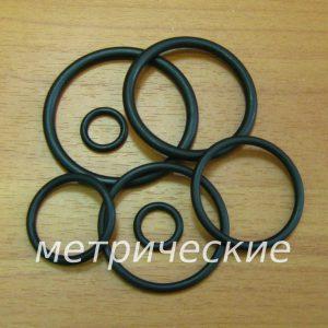 Кольцо № 16x1,5 OR 16 - 1.5