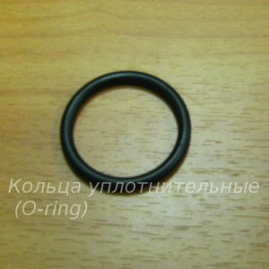 Кольцо № 157,5x5,3 GB T OR 157.5 - 5.3
