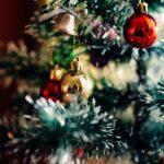 С Новым 2021 годом и Рождеством Христовым