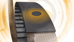 Интеллектуальная сенсорная технология от Contitech