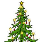 С наступающими Новым 2018 годом и Рождеством!