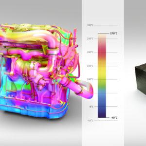 Высокотемпературная фторированная резина от Freudenberg Sealing Technologies