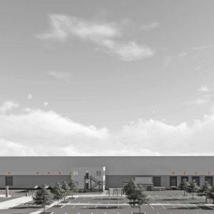 Continental_pp_Neues_Distributionszentrum_Ostseite