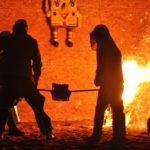 Уплотнительные решения для сталелитейной промышленности от Freudenberg Sealing Technologies