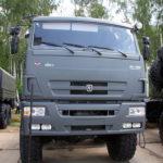 «КАМАЗ» создает роботизированный завод каркасов кабин