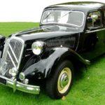 Подборка автомобилей из истории автомобилестроения